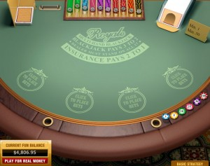 box24 casino blackjack